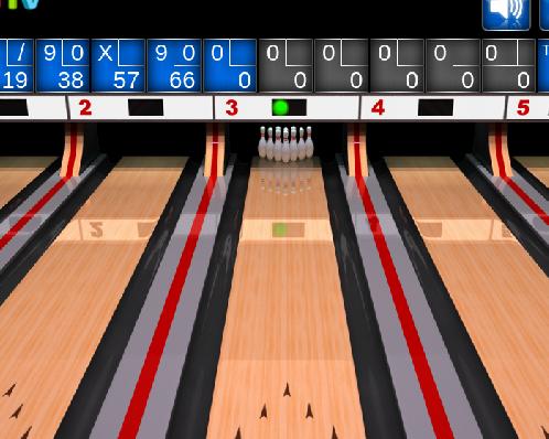 Klasszikus bowling