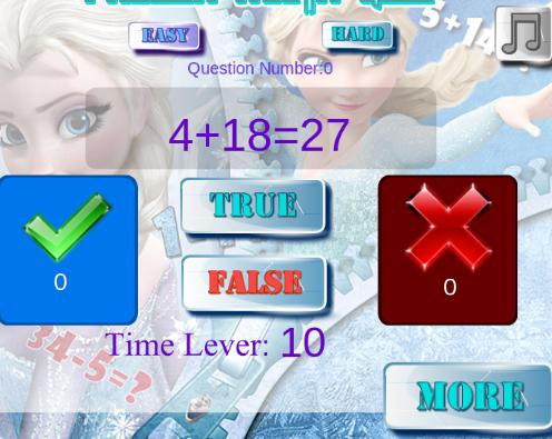 Elsa és a matematika