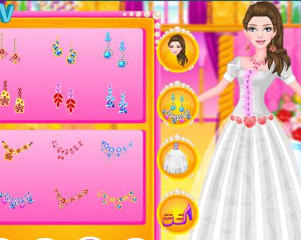 Barbie királyi bálon