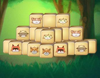 Cicás mahjong