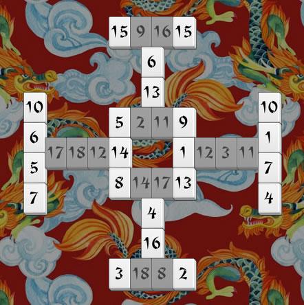 Számos mahjong